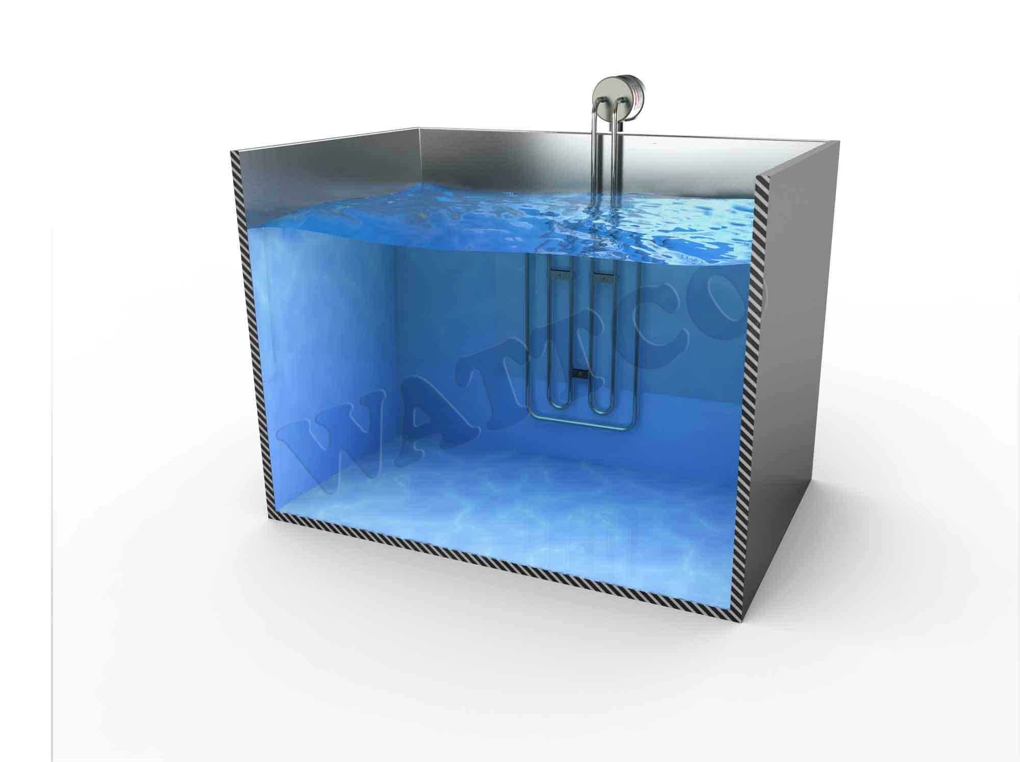 A Closer Look at Immersion Heaters for Tanks | Wattco